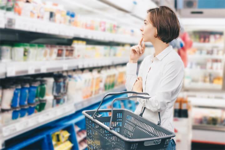 コンビニで買えるおすすめの準備食と回復食