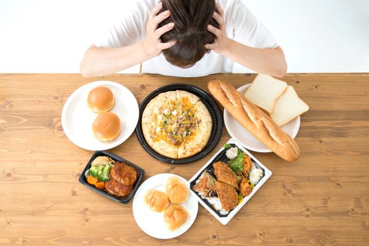 回復食は何を食べれば良いのか?