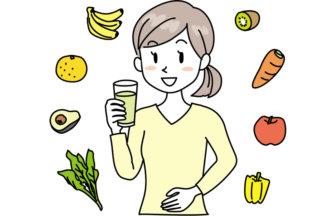 野菜ジュースは断食(ファスティング )で使用できる?酵素ドリンクの代わりになる?