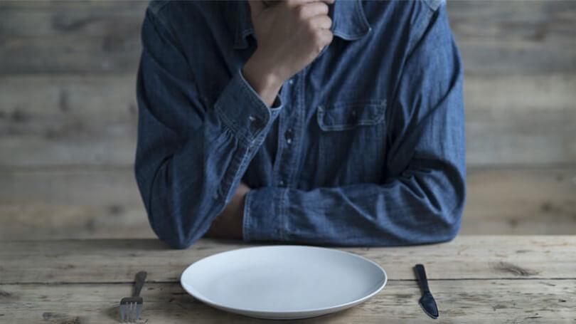 断食を5日間実践してみた感想