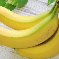 ファスティング後の回復食にバナナは良くない!バナナが回復食に向かない理由とは