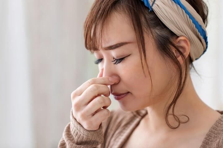 断食で体臭は解消できる?
