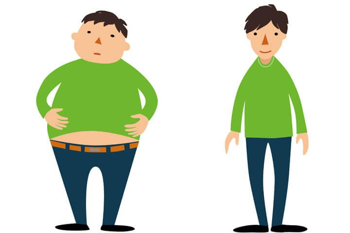 断食のギネス記録はなんと約1年!125キロの減量に成功