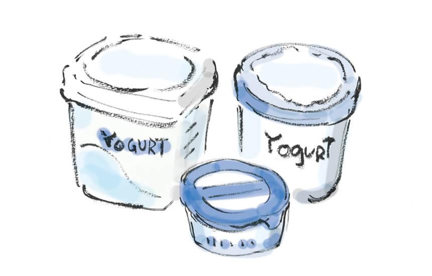 断食後の回復食にヨーグルトは使用できる⁉︎注意点も解説