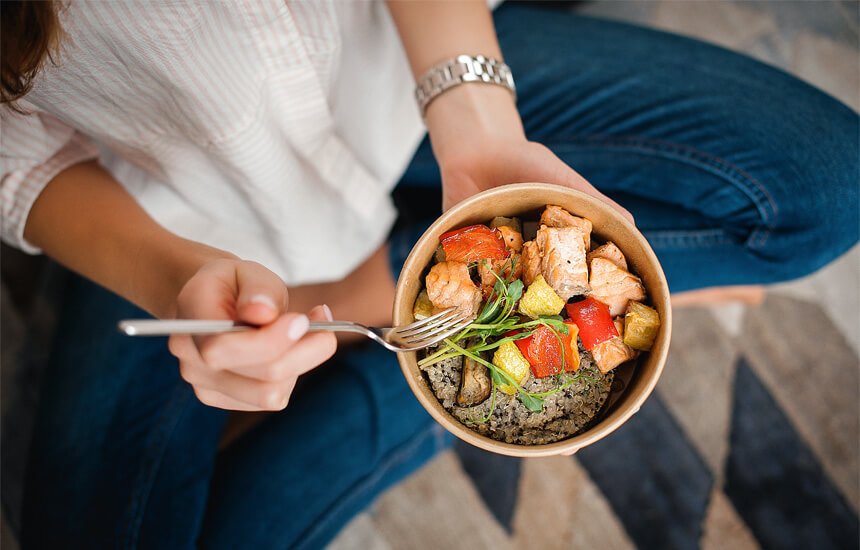 【解説】月曜日断食のやり方|正しいやり方やメニューを解説!ダイエット効果大!