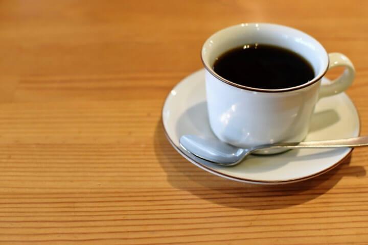 ファスティング期間中のコーヒーは代謝の低下に繋がる!?
