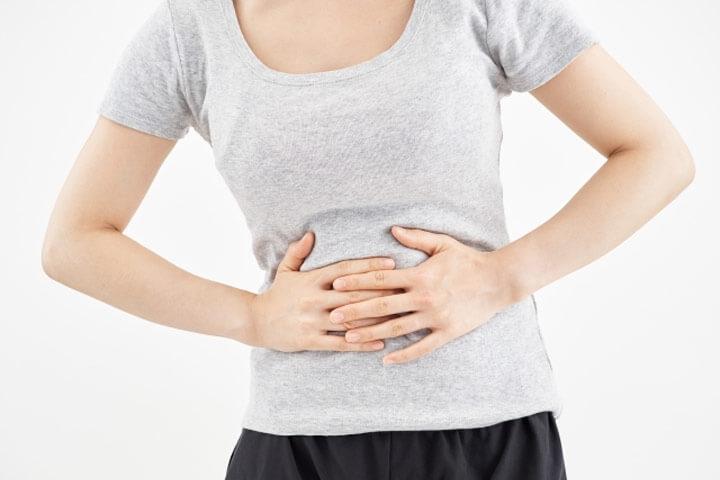 ファスティング期間中のコーヒーは胃腸への負担が大きい