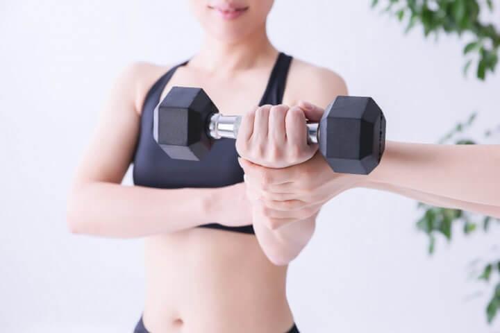 断食中におすすめの運動やトレーニングとは?