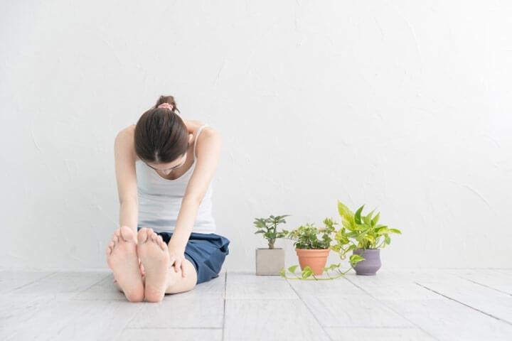 断食中にトレーニングする際の注意点