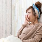 断食中は眠たくなる?睡魔の原因と対処法を解説