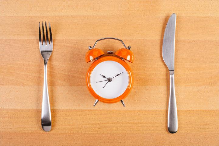 梅流し断食のやり方について