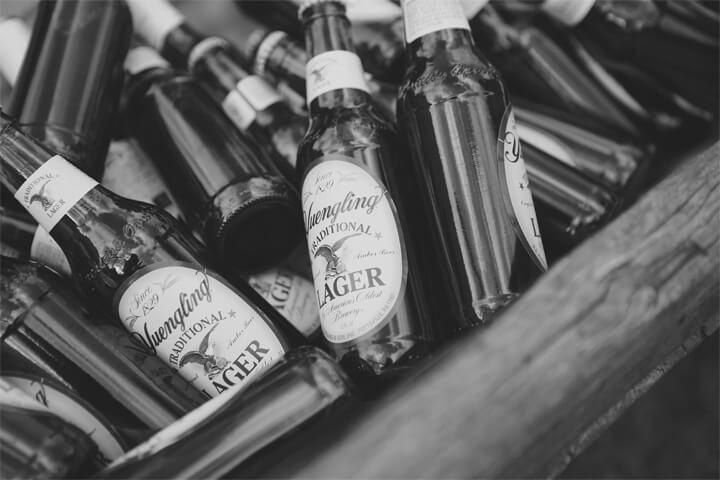 お酒を飲むとファスティングの効果が低下