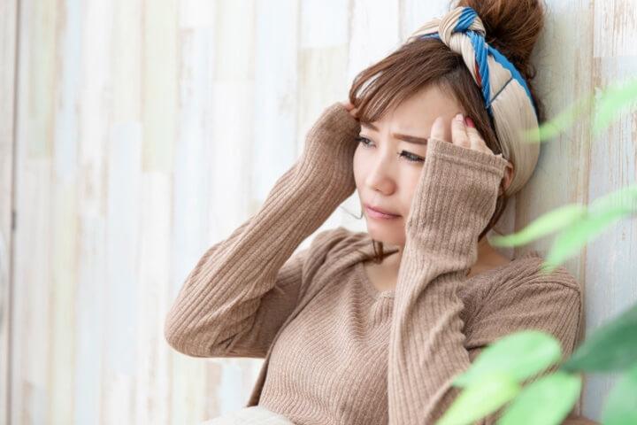 「頭痛い...」ファスティングで頭痛やめまいが起きたら?