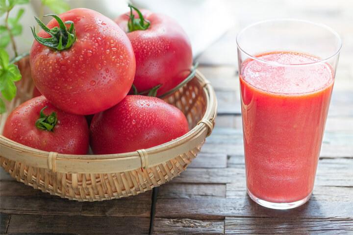 野菜ジュースを使った断食(ファスティング)のやり方と注意点