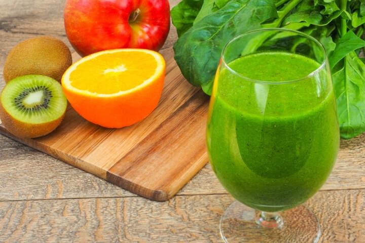 野菜ジュースは酵素ドリンクの代用品になる?