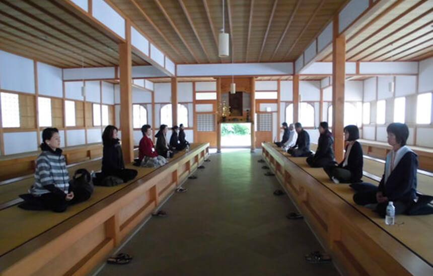 断食道場 光信寺|広島県神石高原町の断食施設